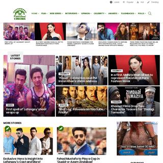 ArchiveBay.com - pakistanicinema.net - PakistaniCinema.net - Gateway to Pakistani Cinema
