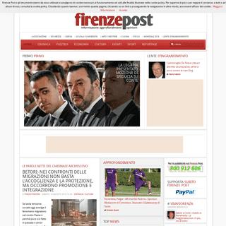 Firenze Post