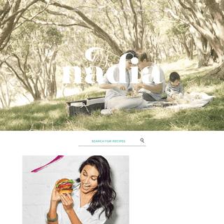 Nadia Lim - Nude Food