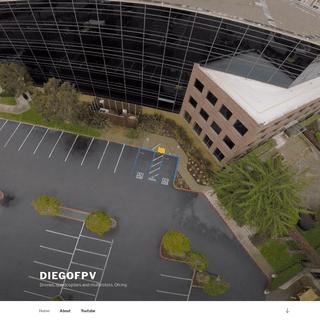 ArchiveBay.com - diegofpv.com - DiegoFPV – Drones, quadcopters and multirotors. Oh my.