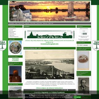 ArchiveBay.com - kruszwica.tk - Twoja Kruszwica
