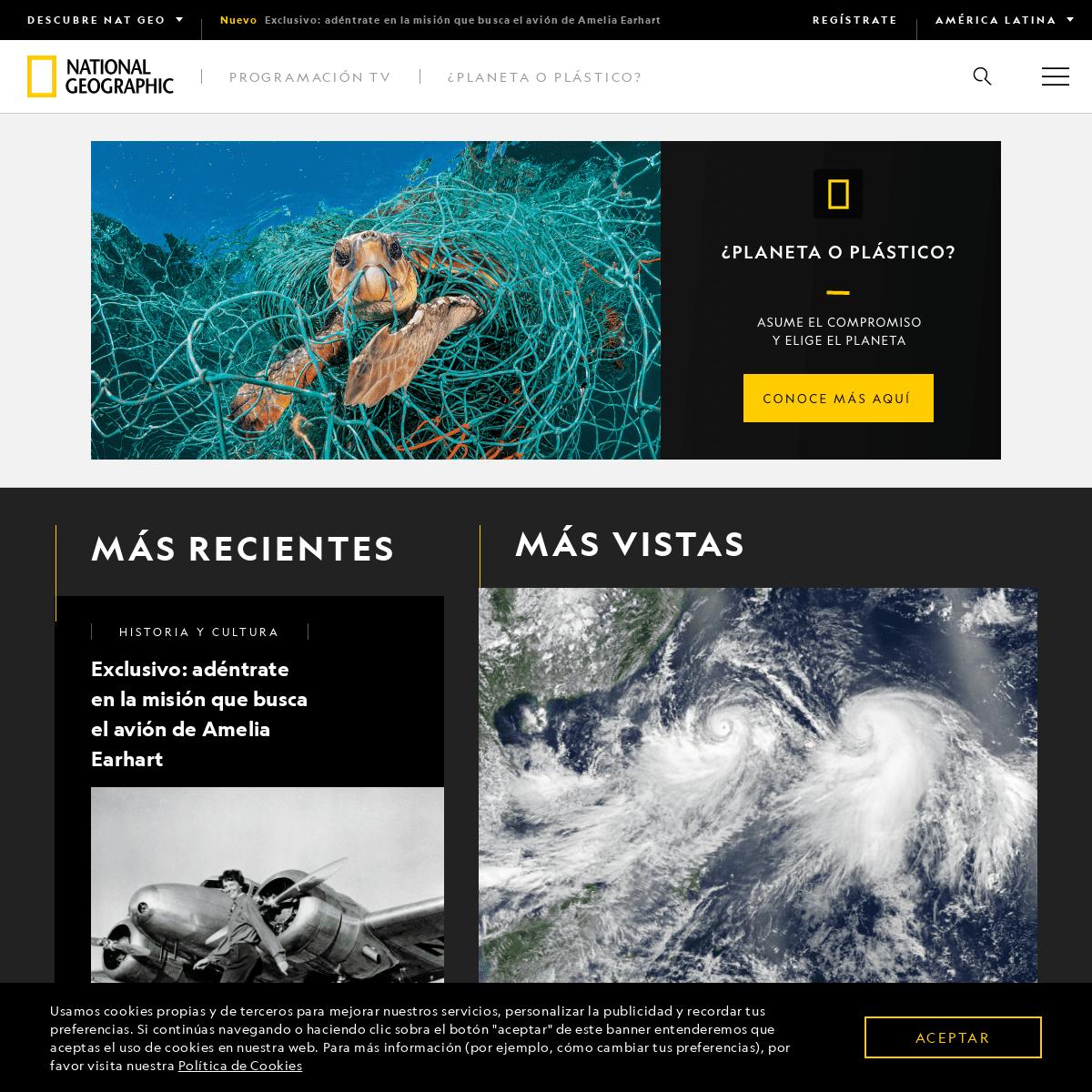 ArchiveBay.com - nationalgeographicla.com - Latinoamérica - National Geographic