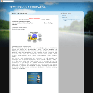 ArchiveBay.com - judelesa.blogspot.com - TECTNOLOGIA EDUCATIVA