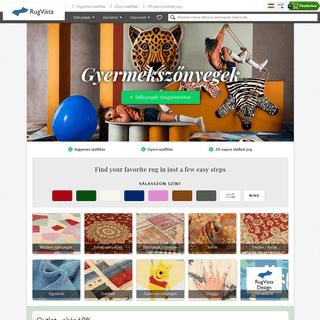 ArchiveBay.com - rugvista.hu - Szőnyegek - RugVista