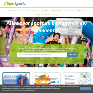Sportpas.nl