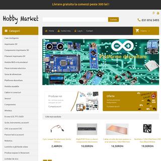Hobby Market