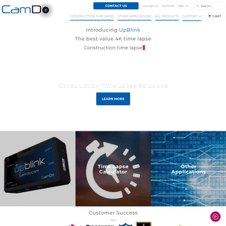 ArchiveBay.com - cam-do.com - Solutions for GoPro Cameras - CamDo Solutions