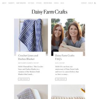 ArchiveBay.com - daisyfarmcrafts.com - Daisy Farm Crafts