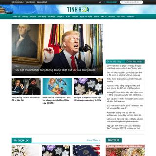 ArchiveBay.com - tinhhoa.net - Tinh Hoa - Chia sẻ tin tức thời sự, tâm linh, bí ẩn cuộc sống