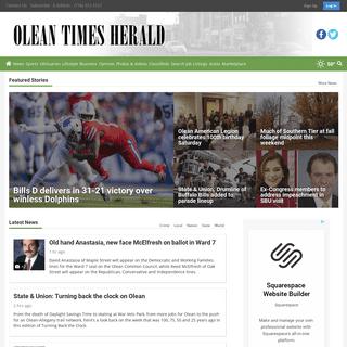 oleantimesherald.com