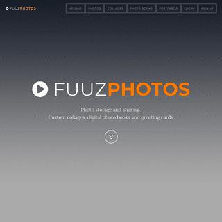 ArchiveBay.com - fuuz.net - Image Hosting - Free image upload - Fuuz
