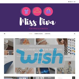 - Blog de Moda, Beleza, Dicas e Decoração