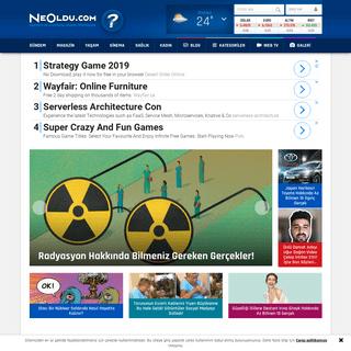 ArchiveBay.com - neoldu.com - NeOldu.com - Sosyal İçerik ve Haber Platformu