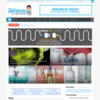 ArchiveBay.com - profissaodentista.com - O Maior Blog de Odontologia do Brasil