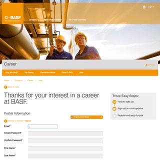 Subscribe - BASF SE