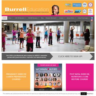 ArchiveBay.com - burrelleducation.com - HOME PAGE new - Burrell Education