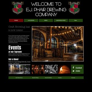 E.J. Phair Brewing Company