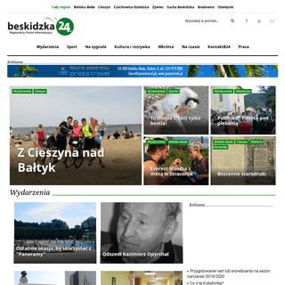 ArchiveBay.com - beskidzka24.pl - Strona główna - Beskidzka24.pl