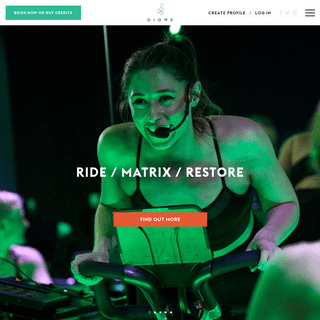 Spin and HIIT Classes in London & Oxford