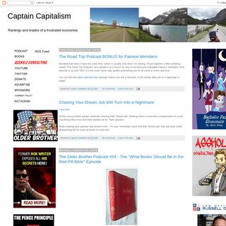 Captain Capitalism