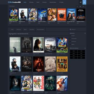 Pelispedia - Películas HD online