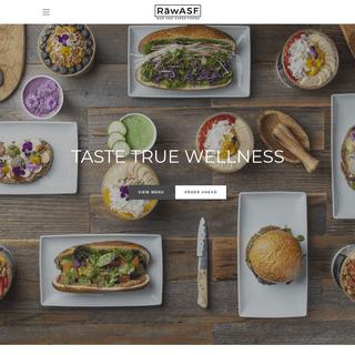 ArchiveBay.com - rawasf.com - Superfoods Cafe - RawASF - Milpitas, CA – RawASF - Superfoods Bar
