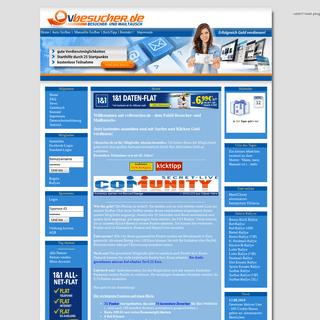 ArchiveBay.com - vbesucher.de - vBesucher.de - Das Paid4 System