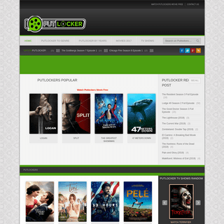 Putlockers - Watch Putlocker Movies Free
