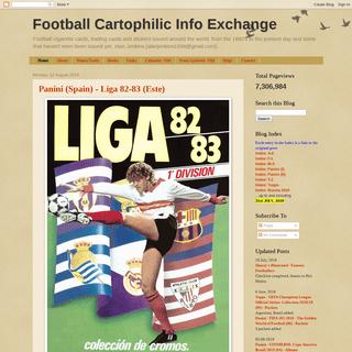 ArchiveBay.com - cartophilic-info-exch.blogspot.com - Football Cartophilic Info Exchange
