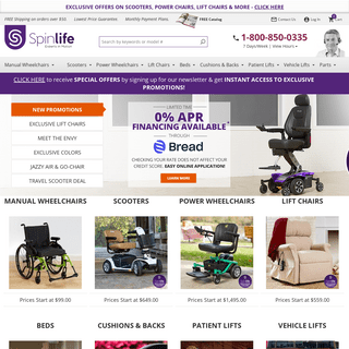 Wheelchairs - Electric Mobility Scooters - Electric Wheelchairs - Lifts