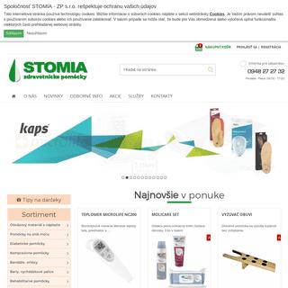 Stomia, s.r.o.
