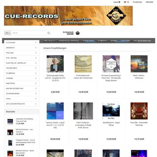 cue-records.com - cue-records.com