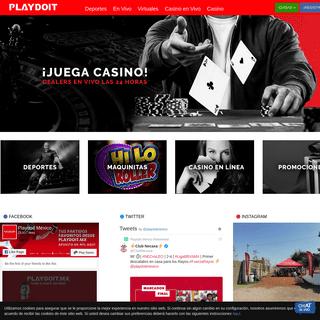 Playdoit - Casino