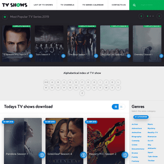 DOWNLOAD and watch free Tv Series, Tv Shows. Today Show Episodes