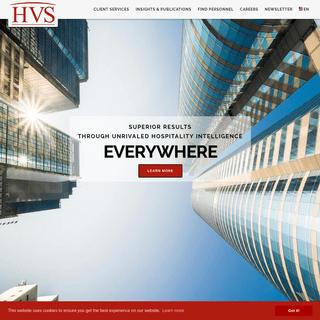 ArchiveBay.com - hvs.com - HVS - Home