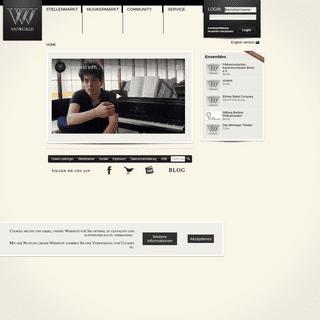 ArchiveBay.com - vioworld.de - Vioworld, der Markt für Musiker und Kultur-Interessierte