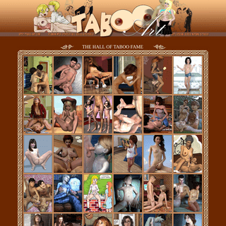 Taboo-Art.Com -- The Biggest FREE Archive Of INCEST And TABOO ART Galleries On Net!!!