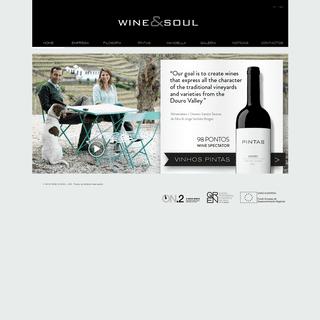 WINE&SOUL