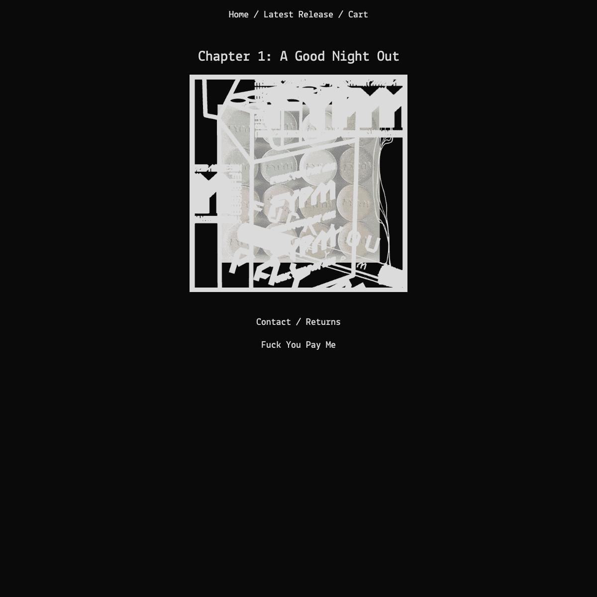 FYPM – Store