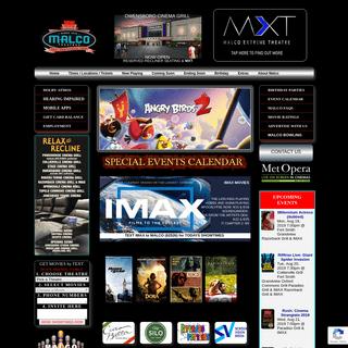 Malco Theatres, Inc
