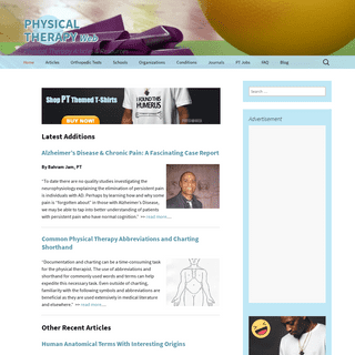 ArchiveBay.com - creekside-physio.ca - Physical Therapy Articles and Resources - PHYSICAL THERAPY WEB