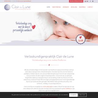 Home - Clair De Lune