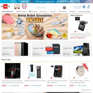 Online Shopping @ Shopping Square.COM.AU Online Bargain & Discount Shopping Square