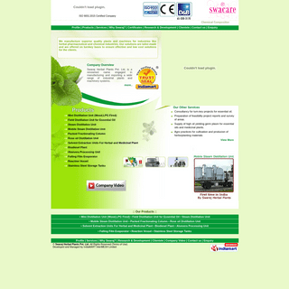 Herbal Extraction Plant, Extraction Plant Manufacturers, Herbal Extraction Plant Manufacturers