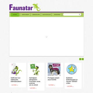 ArchiveBay.com - faunatar.fi - Faunatar