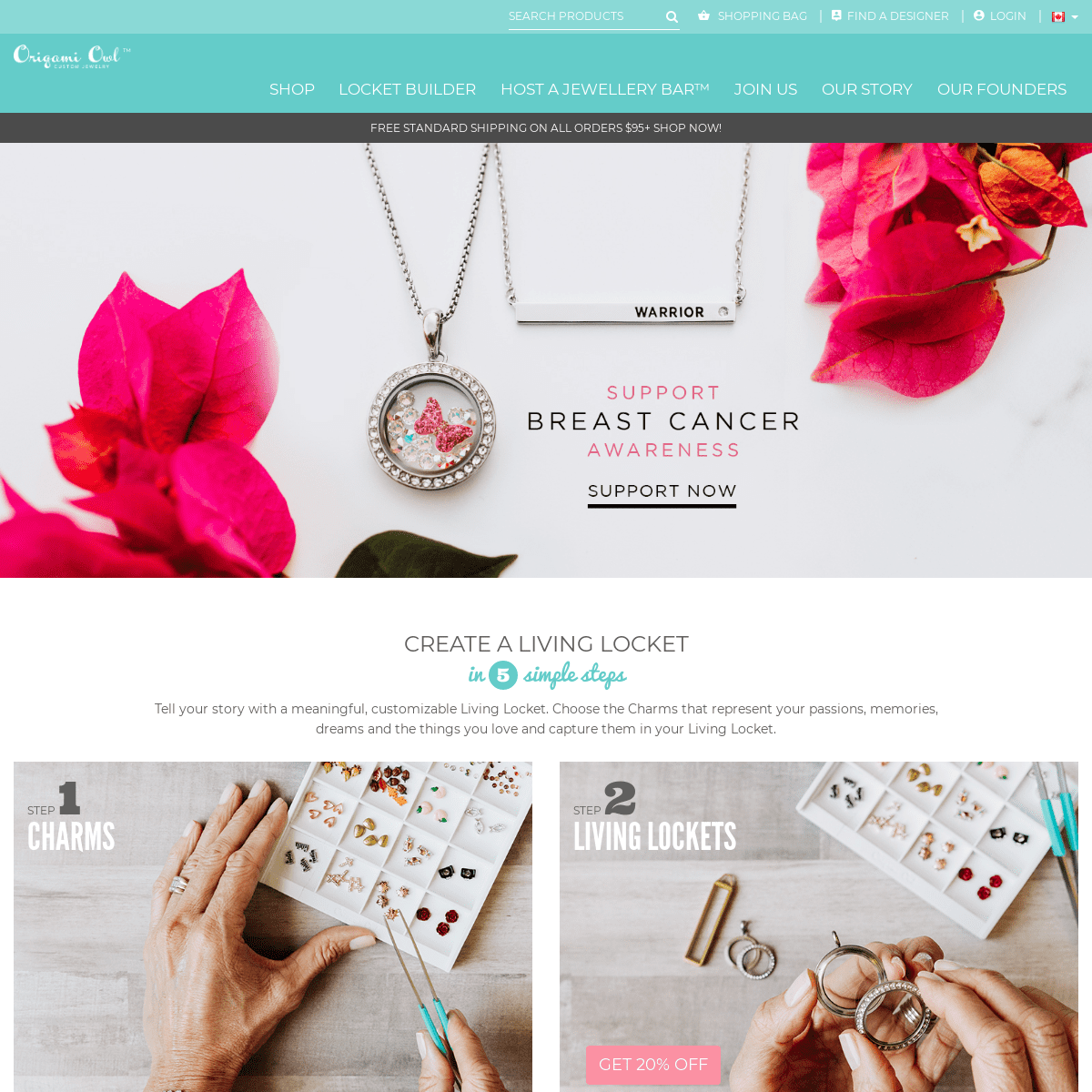 Is Origami Owl a Pyramid Scheme? [No, But Be Careful ... | 1200x1200
