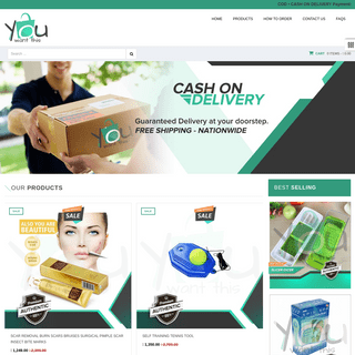 ArchiveBay.com - youwantthis.ph - YOUwantThis – YOUwantTHIS