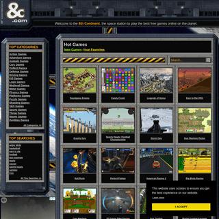 ArchiveBay.com - 8c.com - Play Free Online Games at 8c.com
