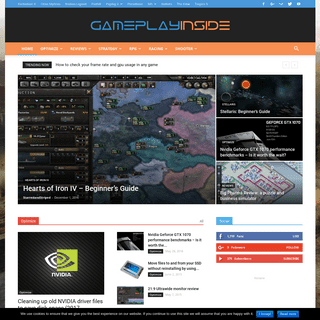 GameplayInside - Learn HOW to game! - GameplayInside