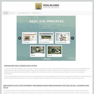 ArchiveBay.com - soilweb.ca - Virtual Soil Science Learning Resources
